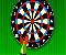 501 Darts Icon