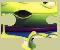 Alien Puzzle Icon