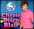 Cherie Disco Blair Icon