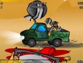 War On Iraq Icon